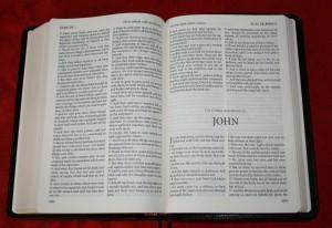 bible-John
